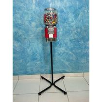 Maquina De Bolinha Vending Machine Tenho A Partir De 199,99