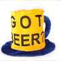 Cartola Caneca Chopp ( Got Beer? )
