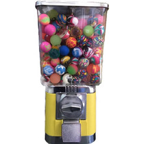 Kit De Máquina De Bolinhas + Pedestal + 500 Bolas De 27mm