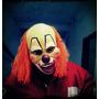Máscara Slipknot Clown 2012