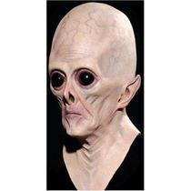 Alien Cabeçudo Máscara Et Extraterrestre Realística Nova
