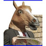 Mascara De Cavalo - Cabeça De Cavalo - Head Horse Cosplay