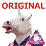 Mascara Unicornio - Harlem Shake