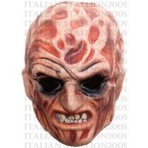 Mascara Freddy Krueger, A Hora Do Pesadelo