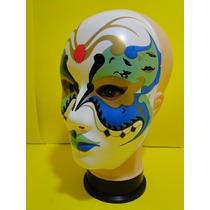 Mascara Carnaval Veneza