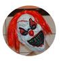 Máscara Palhaço Assassino - Haloween Carnaval Pronta Entrega