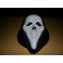 Máscara Pânico Chapado- Doidão Terror Halloween