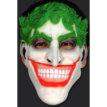 Máscara Jocker Coringa
