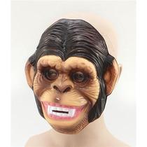 Máscara Do Gorila - Plastic Macaco Máscara Do Partido