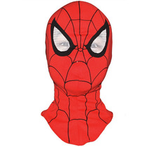 Máscara Homem-aranha Spider Man Renato Spandex - No Brasil