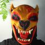 Máscara De Lobo / Máscara De Lobsomem / Lobo Mau