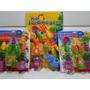 Kit Infantil Colorido Regador Flor Acessorios Arte Brincar
