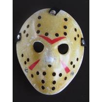 Máscara Jason - Sexta-feira 13 - Cosplay - Jason Voorhees