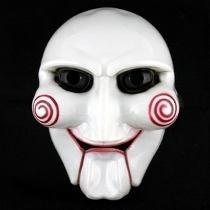 Mascara Jogos Mortais Internet Para Festa Fantasia