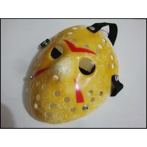 Máscara Jason Festa Fantasia Halloween Cosplay