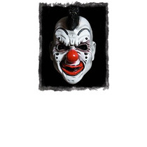 Máscara Slipknot Palhaço Clown Deluxe Licenciado Rubies