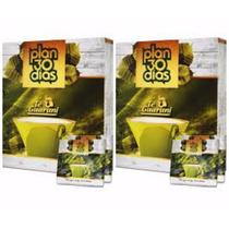 Kit Chá Plan 30 Dias C/2 Unidades + Frete Grátis