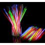 Pulseira Neon - Kit C/ 500 Unidades - Festa Balada Casamento