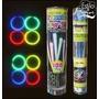Tubo De Pulseiras Neon ( Com 100 Unidades )