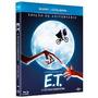 Blu-ray E. T. - O Extra - Terrestre - Ed Com Luva Externa
