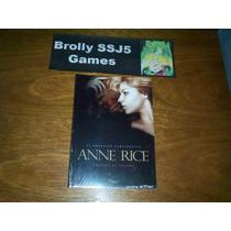 Cântico De Sangue - Anne Rice - Novo