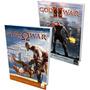 Box God Of War - Volume 1 E 2 1ª Ed