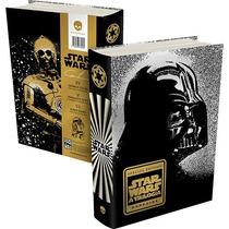 Livro - Trilogia Star Wars - Special Edition