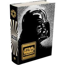 Livro Star Wars A Trilogia - Special Edition #