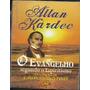 Livro Allan Kardec Evangelho Segundo O Espiritismo