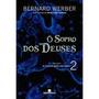 Livros O Sopro Dos Deuses, Vol. 2, Bernard Werber