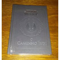 Star Wars - O Caminho Jedi Livro Novo