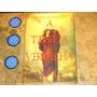 Livro Tenda Vermelha - Anita Diamant (2001)