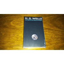 Uma Breve História Do Mundo - H.g. Wells - Livro Novo