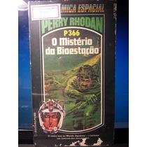 Livro: Rhodan, Perry - P366 O Mistério Da... - Frete Grátis