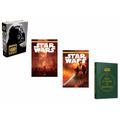 Kit Livros - Star Wars (4 Livros)
