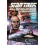 Star Trek Jornada Nas Estrelas A Nova Geração - Interlúdios
