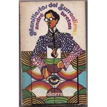 André Breton: Manifiestos Del Surrealismo - Em Espanhol