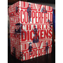 Livro David Copperfield, Charles Dickens - Cosac Naify