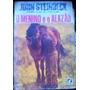 O Menino E O Alazão, De John Steinbeck