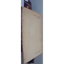 Anjo De Capote - Dantas Motta - 1ª Edição