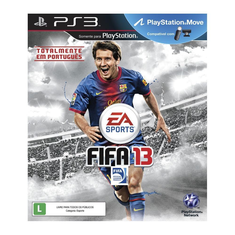 Fifa 13 deals ps3