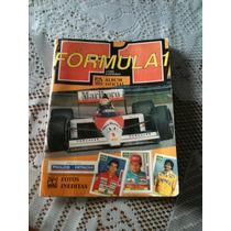 Album Oficial Da Formula 1