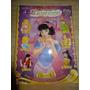 O Reino Encantado Das Princesas 20 Figurinhas Por 4,00