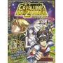 Cavaleiros Do Zodiaco Lost Canvas 20 Figurinhas Por 4,00