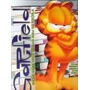 Figurinha 213 Do Álbum Garfield 2008 Editora Panini