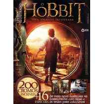 O Hobbit 2011 - 20 Figurinhas Por 4,00 Informe Suas Faltas
