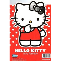 Hello Kitty 2014 - 20 Figurinhas Por 4,00