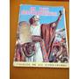 Album Bruguera Os Dez Mandamentos Heston Brynner Completo