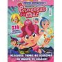 Lote 50 Figurinhas Princesas Do Mar 2009