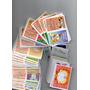 Figurinhas E Mini Cartões Garfield 2012 Preço Unitário